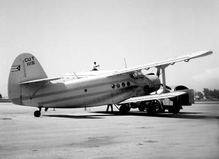 CU-T115 - Cubana Antonov An-2