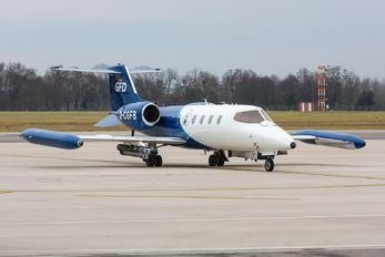 D-CGFB - GFD Learjet 35