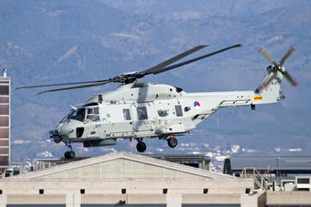 N-277 - Netherlands - Navy NH Industries NH90 NFH