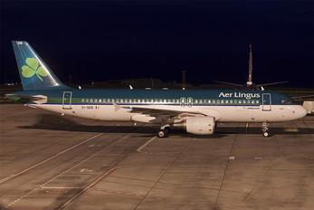 EI-DEB - Aer Lingus Airbus A320