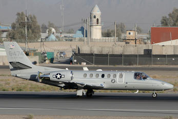 166474 - USA - Marine Corps Cessna UC-35D Citation Encore