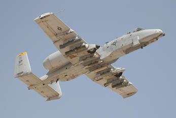 81-0976 - USA - Air Force Fairchild A-10 Thunderbolt II (all models)