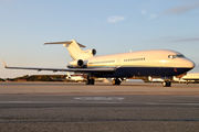 VP-BAP - Private Boeing 727-21 aircraft