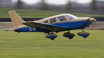G-BFSY - Private Piper PA-28 Archer aircraft