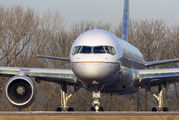 N19141 - United Airlines Boeing 757-200 aircraft