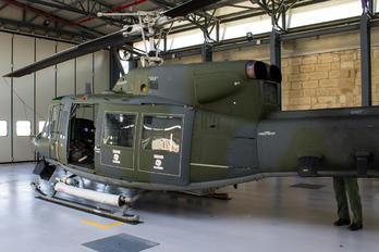 MM1212 - Italy - Air Force Agusta / Agusta-Bell AB 212