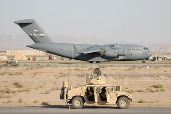 06-6156 - USA - Air Force Boeing C-17A Globemaster III
