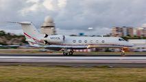 N851CB - Private Gulfstream Aerospace G-IV,  G-IV-SP, G-IV-X, G300, G350, G400, G450 aircraft