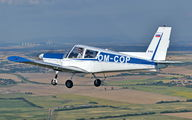 OM-COP - Aeroklub Nové Zámky Zlín Aircraft Z-43 aircraft