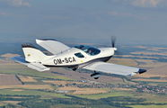 OM-SCA - Private CZAW / Czech Sport Aircraft PS-28 Cruiser aircraft