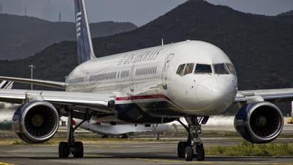 N937UW - US Airways Boeing 757-200