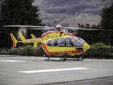 F-ZBPK - France - Sécurité Civile Eurocopter EC145 aircraft