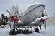 OH-LCD - Aero - Finnish Airlines (Airveteran) Douglas DC-3 aircraft