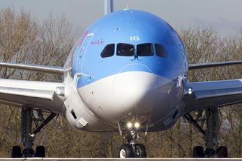 G-TUIG - Thomson/Thomsonfly Boeing 787-8 Dreamliner