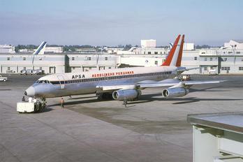 OB-R-765 -  Convair CV-990 Coronado