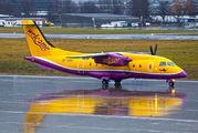 OE-GBB - Welcome Air Dornier Do.328 aircraft