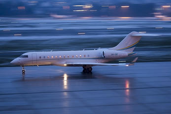 9H-CIO -  Bombardier BD-700 Global Express