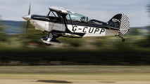 G-CUPP - Private Pitts S-2A Special aircraft