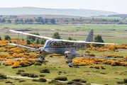 G-ECAN - Private de Havilland DH. 84 Dragon aircraft