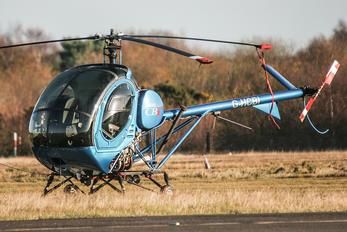 G-HCBI - Private Schweizer 269