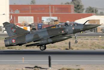 616 - France - Air Force Dassault Mirage 2000D