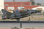 616 - France - Air Force Dassault Mirage 2000D aircraft