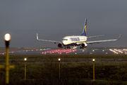 EI-DHX - Ryanair Boeing 737-800 aircraft