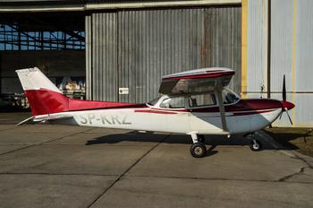 SP-KRZ - Aeroclub of Poland Cessna 172 Skyhawk (all models except RG)