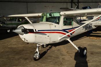 SP-KFP - Aeroclub of Poland Cessna 152