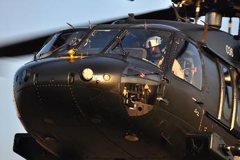 SP-VYA - PZL Mielec Sikorsky S-70I Blackhawk
