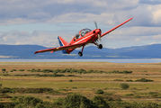 G-DOGE - Private Scottish Aviation Bulldog aircraft