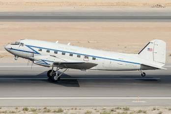 N707BA - USA - Dept. of State Basler BT-67 Turbo 67
