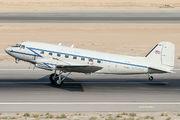 N707BA - USA - Dept. of State Basler BT-67 Turbo 67 aircraft
