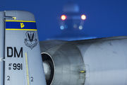 81-0991 - USA - Air Force Fairchild A-10 Thunderbolt II (all models) aircraft