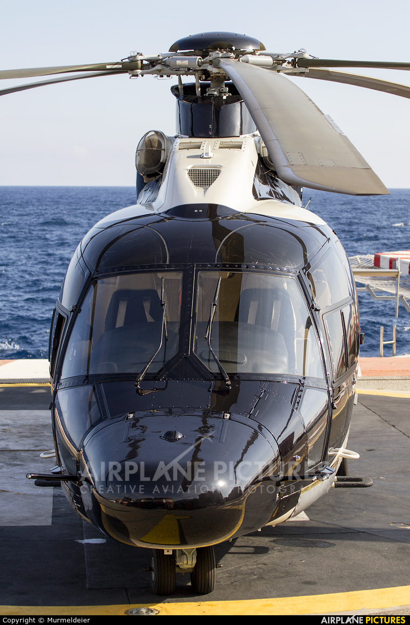 Private 3A-MPG aircraft at Monaco