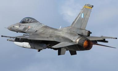 526 - Greece - Hellenic Air Force Lockheed Martin F-16CJ Fighting Falcon