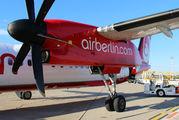 D-ABQC - Air Berlin de Havilland Canada DHC-8-400Q / Bombardier Q400 aircraft