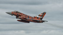 30+09 - Germany - Air Force Eurofighter Typhoon S aircraft