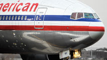 N797AN - American Airlines Boeing 777-200ER aircraft