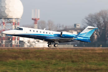 I-FORU - Private Learjet 45