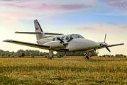 SP-KKT - Private Cessna 303 Crusader aircraft