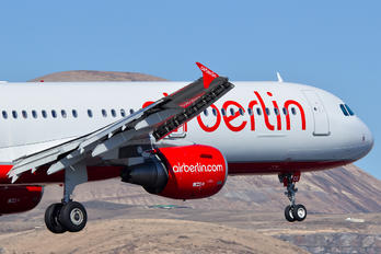 D-ABCC - Air Berlin Airbus A321