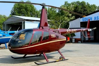 S2-AFC - Private Robinson R66