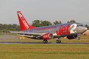 G-CELW - Jet2 Boeing 737-300F aircraft