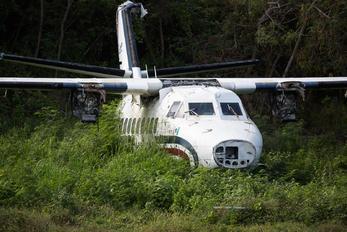 XA-TAU - Aero Ferinco LET L-410UVP-E Turbolet