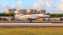 N304RJ - Private Raytheon Hawker 800XP aircraft
