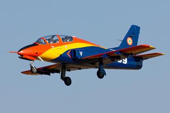 709 - Romania - Air Force IAR Industria Aeronautică Română IAR 99 Şoim
