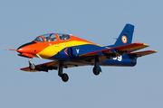 709 - Romania - Air Force IAR Industria Aeronautică Română IAR 99 Şoim aircraft