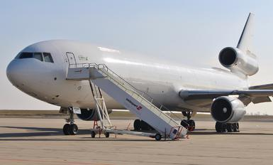Z-GAC - Global Africa Cargo McDonnell Douglas MD-11F