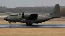 ZH880 - Royal Air Force Lockheed Hercules C.5 aircraft